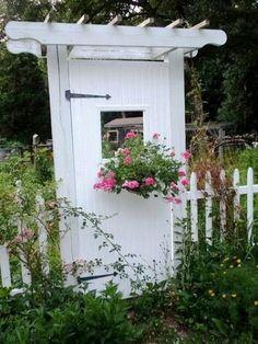 Cherrie Carine's door