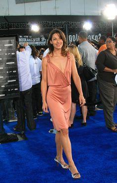 Brooke Langton Feet - Celebrity Feet Info
