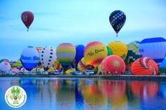 佐賀市嘉瀬川河川敷で開催される2016佐賀熱気球世界選手権 今年は2016年10月28日金から11月6日日の 10日間 世界各国のトップパイロットが繰り広げる大空の戦いは見逃せませんよ tags[佐賀県]