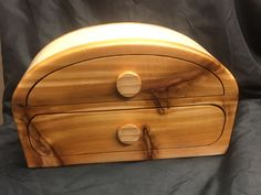 ***SOLD*** A personal favorite from my Etsy shop https://www.etsy.com/listing/491204099/handcrafted-bandsaw-wood-jewelry-box