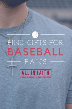Find the perfect gift for your baseball player at All in Faith. Pictured is the Baseball Bat Pendant 2.0. All our jewelry is faith-based, sports inspired, and hand crafted in Waco, TX.