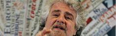 Beppe Grillo e M5S : Rassegna stampa. Abbiamo creato un servizio automatico che segnala giornalmente tutti gli articoli in cui viene citato il Movimento 5 Stelle e Beppe Grillo