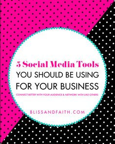 5 Simple Steps to Take Your Blog + Business to the Next Level   BlissandFaith.com