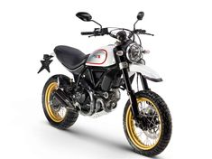 In perfect Scrambler style, the Ducati Scrambler Desert Sled also comes with a dedicated accessory and apparel line. The Scrambler Desert Sled is avai. Ducati Scrambler, Ducati Motorcycles, Motorcycles For Sale, Standard Motorcycles, Sport Motorcycles, Sport Bikes, New Ducati, Moto Ducati, Motorcycle News