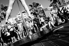 Tel Aviv, Israel | © Roy Rozanski 2015 Fujifilm X-T1