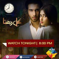 Hulu-Dramas: Gul-e-Rana 6 February 2016 Episode 14 Watch Full E...