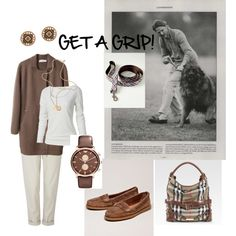 GET A GRIP, created by thevintagenut on Polyvore