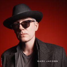 Steve Mackey • Marc Jacobs Fall '15 campaign photographed by David Sims