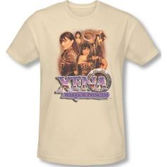 xena warrior princess shirt - Google Search