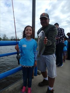 """Pursuing a Dream and our """"Get Hooked"""" event - May 2017"""