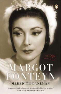 Margot Fonteyn: A Life by Meredith Daneman, http://www.amazon.com/dp/B000IOESI8/ref=cm_sw_r_pi_dp_t2H.pb0RGK2G9