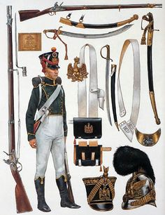 """""""Imperial Guardsman - Infantry Equipment: Young Guardsman"""""""