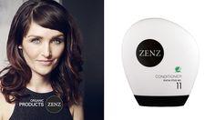 Zenz Organic Haircare, WILD-SWANS.COM