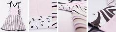 Os presentamos las nuevas prendas de niña, las cuales podrán verse en la proxima edición de Muchomaskemarket, en la Galería Delimbo. Recollage se inspira en muchas cosas, pero sobre todo crea  e inventa a partir de las telas con las que realiza y compone sus prendas: unos visillos antiguos, un mantel con punto de cruz, o los retales de la Tía Felisa, nuestras prendas son una combinación de piezas con historias muy diferentes...