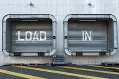Progaliss HQ Loading Dock on Landing Platform.  Also strong corrugated steel found at the Aether Transmitter Facility.