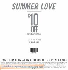 For any purchase above 50 dollars, get 10 dollars off with these discount coupons. Limit one coupon per customer. Offer ends July Michaels Coupon, Lowes Coupon, Online Coupons, Walgreens Coupons, Store Coupons, Discount Coupons, Printable Coupons, Free Printable, Printables