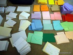 Pearl Gateway: How to Use the Martha Stewart Scoring Board