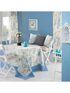 Debage's  Printed Line  NaturalCare Collections available at Booso-Booso at https://booso-booso.com/index.php/curtains/printed-line/easy-care-collections.html