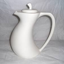 Select a piece of pottery. We have all sorts of fun tools like stamps, stencils, sponges, idea books… to make a great project even … Pottery Teapots, Pottery Bowls, Pottery Designs, Pottery Painting, Kettle, Tea Pots, Vase, Ceramics, Coffee