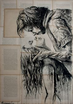 ☆ The Fury of Love :→: Artist Gregor Krzyzanowski ☆