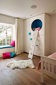 How to Create a Wonderful Bedroom for Siblings to Share