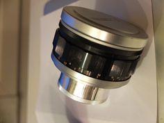 Canon 50mm f.0,95 Leica M mount