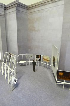 Patrick Keiller: The Robinson Institute   Jamie Fobert Architects