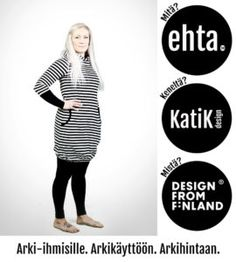 Ehta ja KatiK design