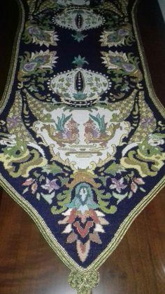Counted Cross Stitch Patterns, Cross Stitch Embroidery, Bohemian Rug, Greek, Rugs, Art, Farmhouse Rugs, Art Background, Kunst