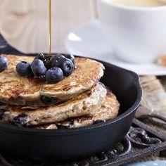 Yllättävä aamupala pitää nälän loitolla lounaaseen asti – kokeile!