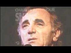 La Yiddishe Mama by Charles Aznavour Jewish Music, Folk Music, Greatest Songs, Popular Music, Hui, I Movie, Singers, Jazz, Music Videos
