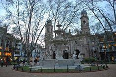 Plaza Matriz de Vendel Veilandics Read.