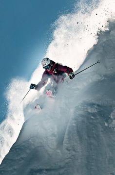 Спорт и снег