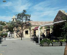 San Pantaleo...incantevole paesino della Gallura