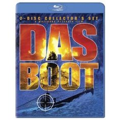 One of Jurgen Prochnow's best performances, in one of the best WW II movies ever made.  A submersive experience in more ways than one; you'll be rooting for the bad guys.  Recommended.