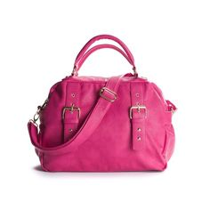 To go with my pretty pink clothes