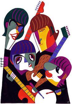 BeatlesArtPaint