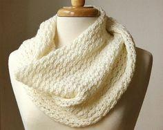 etté studios: DIY: Cowl Knitting Pattern Roundup