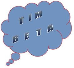 TIM Beta o sonho!