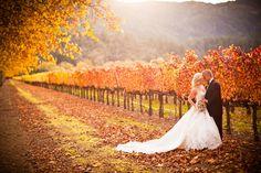 love fall weddings.