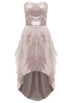 Mit diesem Kleid ziehst du alle Blicke auf dich. Laona Cocktailkleid / festliches Kleid - cream für 149,95 € (13.11.15) versandkostenfrei bei Zalando bestellen.