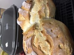 Buttermilch—Brot – Familienzauber in der Küche Pampered Chef, Play Dough, Oven, Brot, Thermomix, Food Food