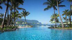 Kauai Luxury Hotels | The St. Regis Princeville Resort | Princeville Luxury Resorts