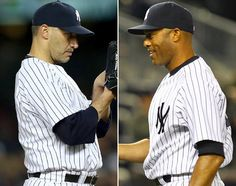 2012-11-27 Pettitte near new deal; Mo may be next. The Yanks are closing in on a one-year contract with Andy Pettitte for 2013 and continuing to work toward a deal with Mariano Rivera in advance of the Winter Meetings.