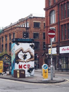 A Guide To Manchester's Northern Quarter - Manchester Street, Manchester Travel, Visit Manchester, Manchester England, Bolton England, Manchester Northern Quarter, Northern England, Salford, Sense Of Place