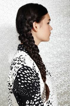 Holiday Hairstyles - Party Hair Tutorials