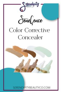 SeneGence Concealer   #lipsense #senegence #senegenceconcealer #colorconcealer #beauty #undereyeconcealer #senegencecolorconcealer