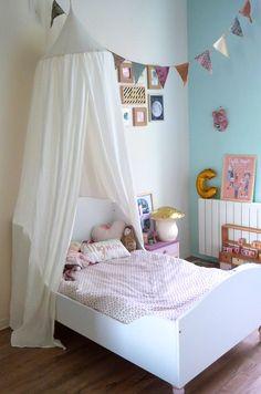 Chambre enfant Bohême Chic