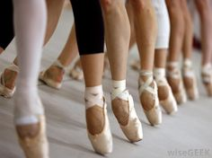 What Should I Know About Taking an Adult Ballet Class?