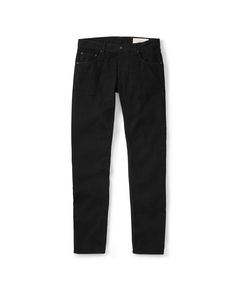 Rag & Bone - Fit 2 Black